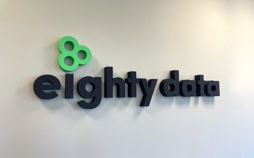 New office and branding!